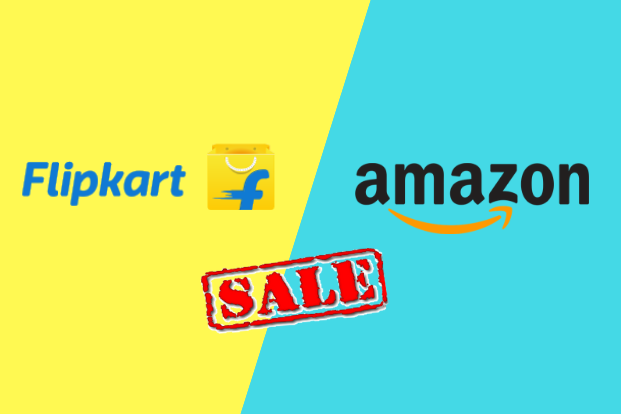 Amazon India Announces 'Great Indian Festival' Sale: 5 Things To Know class=