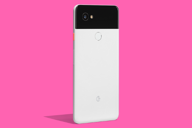 Pixel phones to begin making Google Duplex AI voice calls in November