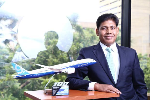 Boeing India President Pratyush Kumar will now lead its F-15 fighter aircraft programme in the United States.