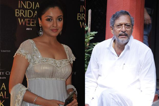 Tanushree Dutta on Saturday filed a police complaint against veteran bollywood actor Nana Patekar for allegedly sexually harassing her on the sets of a film in 2008, police said.