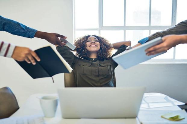 Work smart and hard to balance between quality and deadlines. Photo: iStock