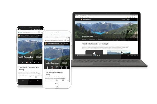 The Continue on  PC feature in Microsoft Edge browser, for instance, allows users to carry their web browsing session on the mobile browser of an Android smartphone or Apple iPhone to the Windows PC.