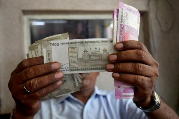 India is trying to curb overseas shipments to prevent a further widening of the current-account deficit and stem the fall of the rupee. Photo: Reuters