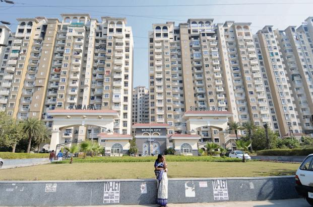 The Supreme Court order extending police custody of Amrapali Group directors comes a day after nine premises of the real estate group were sealed. Photo: HT