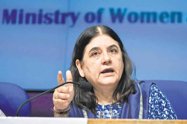 Indian minister sues woman alleging sexual harassment for defamation