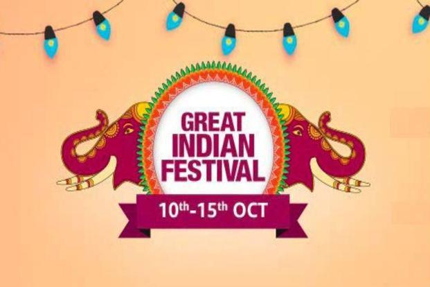Amazon Great Indian Festival sale ends today, here are some smartphones you can consider
