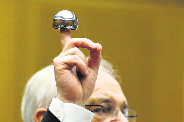 Patients of J&J faulty hip implants question credibility of govt panel