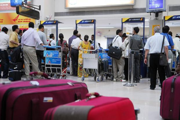 Beat the queue at airports, railway stations by being honest in paying income tax