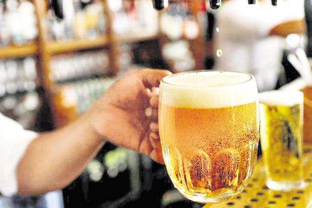 Climate Change Likely to Ding Beer Supply