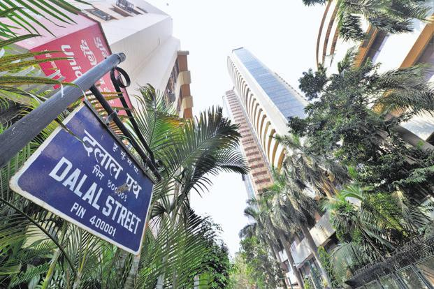 India's stock markets delivered 16.4% CAGR in the following four years. Photo: Mint