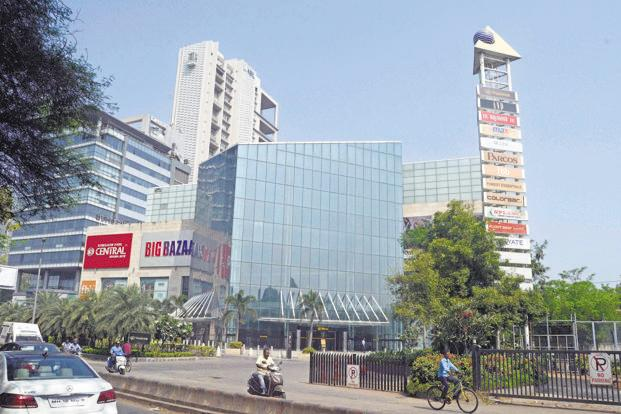 Elbit Imaging developed one shopping mall in Pune and exited all of its assets at distress value.