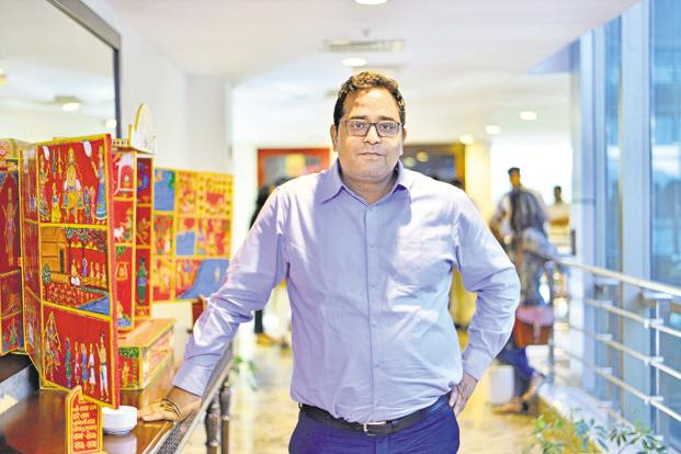 Paytm employee allegedly steals data from CEO's laptop, demands 20 crore