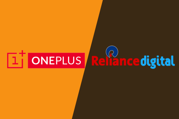 OnePlus partners with Reliance Digital for offline sales