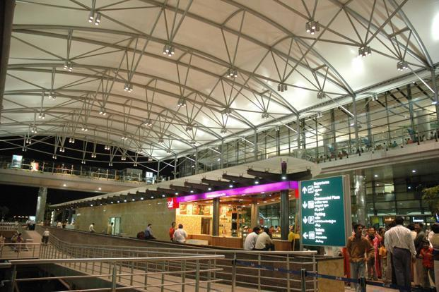 International flights from Hyderabad shifts to a new terminal from today