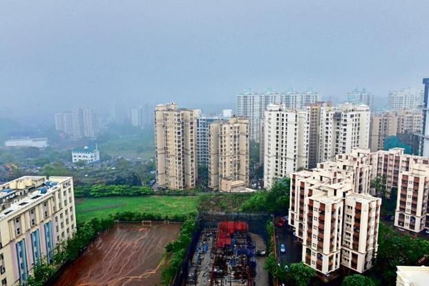 Average real estate prices across India have been stagnant and have shown only a slight increase in recent months. Photo: Aniruddha Chowdhury/Mint