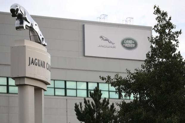 JLR described the setting up of the new Slovak plant in Nitara as the latest step in its global expansion strategy. File photo: Reuters