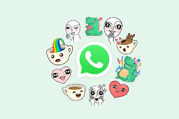 whatsapp stickers for android