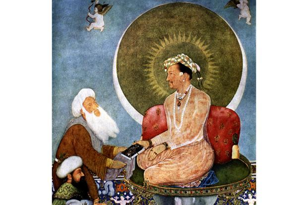 Emperor Jahangir took a keen interest in art, literature and the animal world. Photo: Alamy