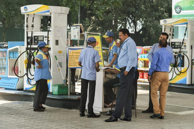 Fuel prices: Petrol, diesel rates continue to decline