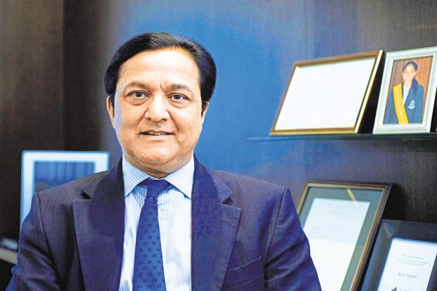 The Reserve Bank of India has been very critical of the functioning of Rana Kapoor and Yes Bank. Photo: Kaushik Chakravorty/Mint