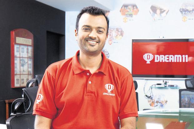 Courts have ruled that fantasy sports are a game of skill, not gambling, says Dream11 CEO Harsh Jain. (Courts have ruled that fantasy sports are a game of skill, not gambling, says Dream11 CEO Harsh Jain.)