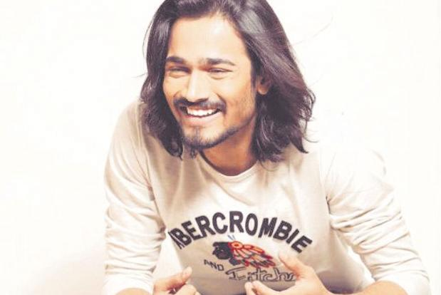 Bhuvan Bam, whose 'BB ki Vines' YouTube channel plays in the comedy genre, has over 10 million subscribers on YouTube.