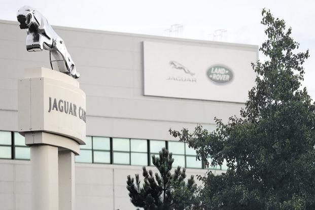 JLR has trimmed its pre-tax profit expectations for the current fiscal year ending March 31, 2019 and expects to break even. Photo: Reuters