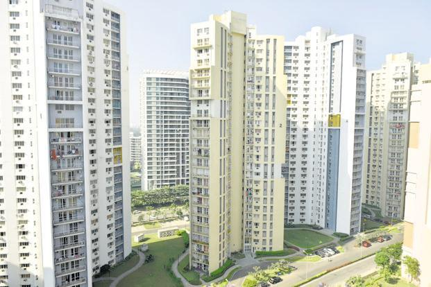 Godrej Properties  net profit stood at Rs 0.21 crore in the year-ago period, the company said in a regulatory filing. Photo: Mint