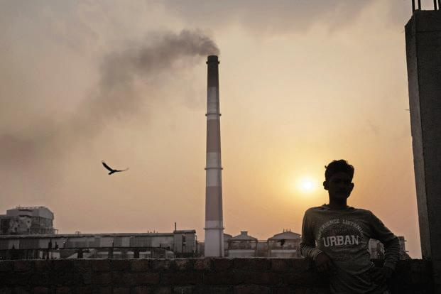 NTPC's revenue from operations grew 13% to Rs 22,261 crore during the quarter. Photo: Bloomberg