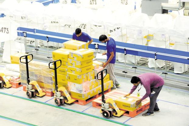 Altico invests Rs. 650 crore in Renaissance's warehouse project