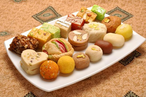 Through the Prime Now app, Amazon is promising to deliver both sweets and chocolates during Diwali festival season in just 2 hours across four cities of Delhi, Hyderabad, Bengaluru and Mumbai. Photo: iStock