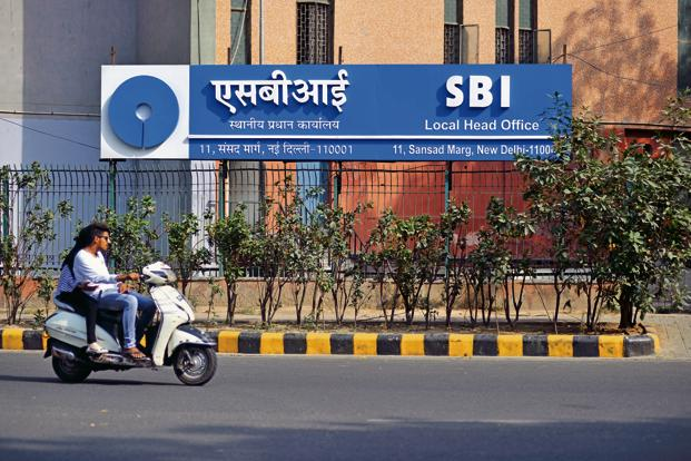 SBI NPAs rose 10.6% to ₹2.06 trillion in Q2 against ₹1.86 trillion in the year-ago quarter. Photo: