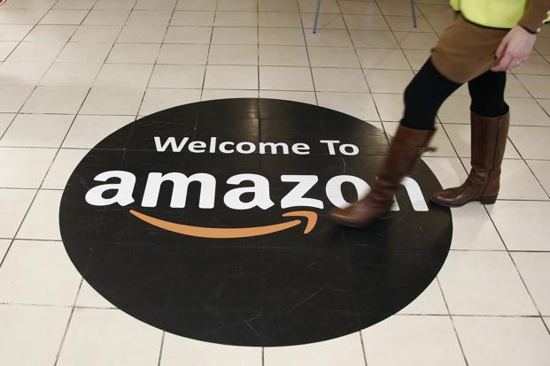 Amazon has fueled an economic boom in its hometown of Seattle. Photo: Bloomberg