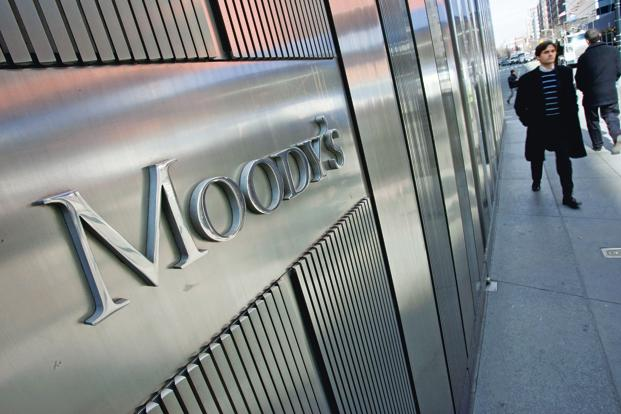 Moody's also cautioned about the uncertainties surrounding economic and fiscal reforms because of the forthcoming elections in India. Photo: Bloomberg