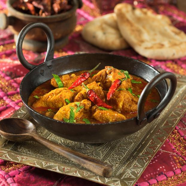 Though chicken Kolhapuri is a famous export from this region, there is much more to be discovered. Photo: Alamy