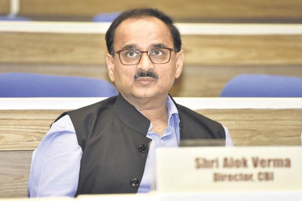 Alok Verma and his deputy, Rakesh Asthana, were vacationed by the government. Photo: HT