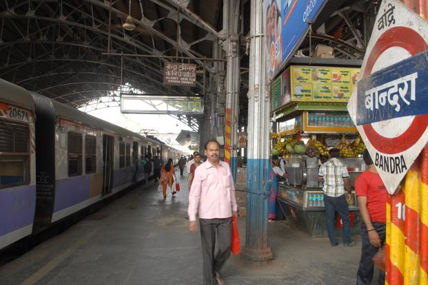 Mumbai trains: Local, long-distance train services affected in Maharashtra, Gujarat thumbnail