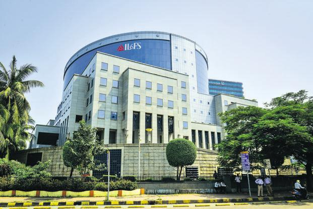 On 1 October, the government dissolved the IL&FS board and appointed a new one. Photo: Mint
