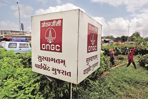 While 95% of ONGC's production was from 60 large fields, 149 smaller fields contributed a mere 5%. Photo: Reuters