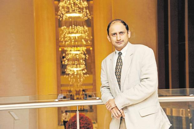 In a speech on 12 October, RBI deputy governor Viral Acharya defended the new PCA rules, calling it the required medicine to prevent further haemorrhaging of bank balance sheets. Photo: S. Kumar/Mint