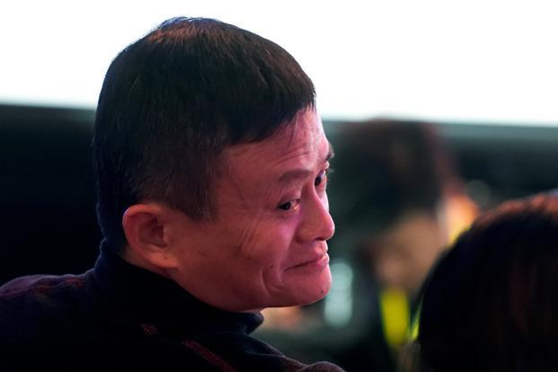 Alibaba S Jack Ma Sets Another Singles Day Record Before Retirement According to cnn business, ma is now pivoting to. alibaba s jack ma sets another singles