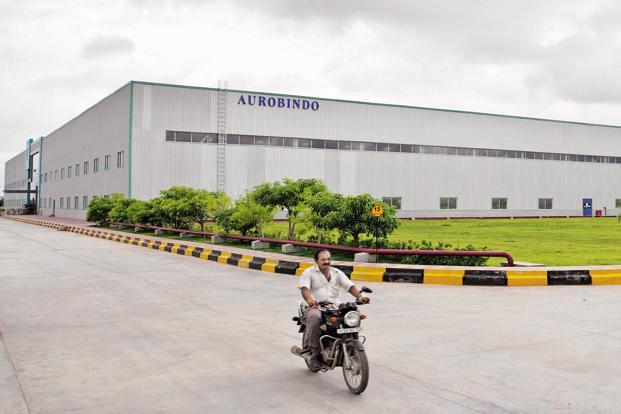 Q 2 results: Aurobindo Pharma profit falls nearly 22% to Rs611 crore thumbnail