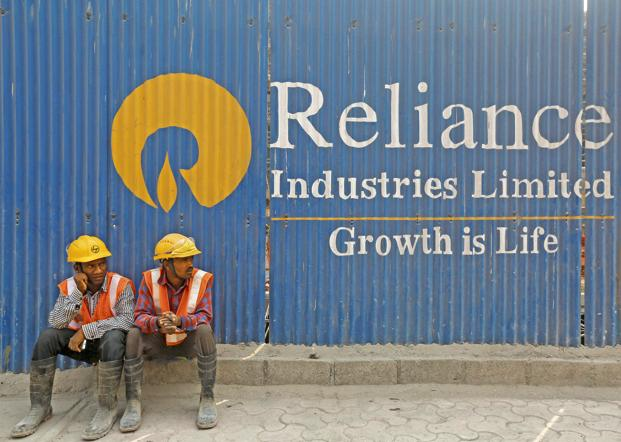 Ambani said that Reliance Jio was not just another business, it was a mission to change India. Photo: Reuters