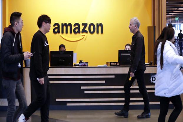 Big question for Amazon's 2 chosen cities: Will it pay off?