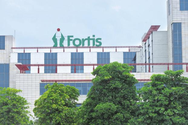 On Tuesday, Fortis Healthcare said it issued shares of 23.53 million shares through a preferential offer to IHH Healthcare Berhad for about ₹4,000 crore, a measure that helps the Malaysian company take 31.1% of the company . Photo: Ramesh Pathania / Mint