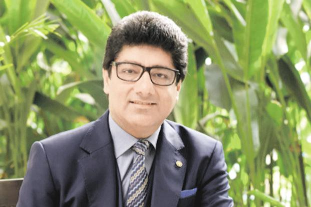 Indian Hotels CEO Puneet Chhatwal. The properties for sale would span across all brands, including The Gateway, Vivanta and Ginger located primarily in the secondary and tertiary markets.