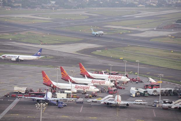 Q2 results: SpiceJet posts second straight loss on high fuel cost thumbnail