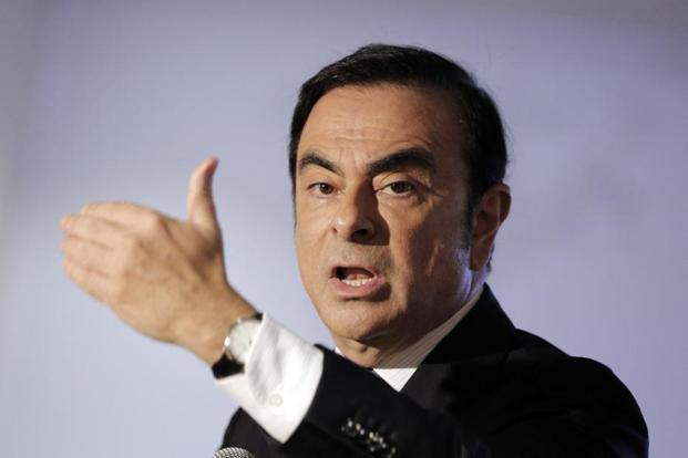 Nissan chairman Carlos Ghosn's exact whereabouts are still unconfirmed, and he can be held in custody for up to 23 days without being charged under Japanese law. Photo: AP