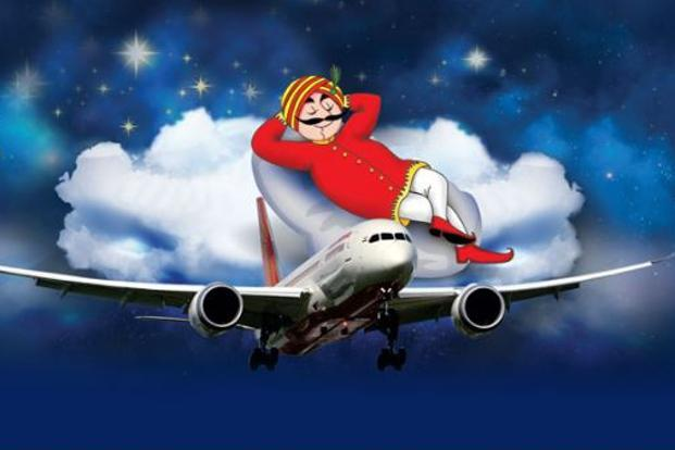 bookings begin for air india late night flights with fares from rs