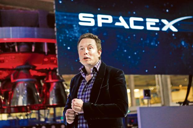 Image result for Space Exploration Technologies Corp, photos